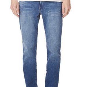 NWT Frame Denim L'Homme Slim Jeans